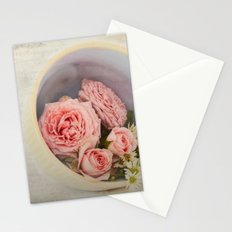 Cup of Diamonds  Stationery Cards