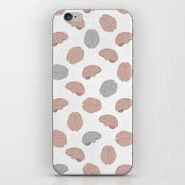 Brain #2 iPhone Skin