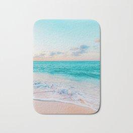 Ocean Bliss #society6 #society6artprint #buyart Bath Mat