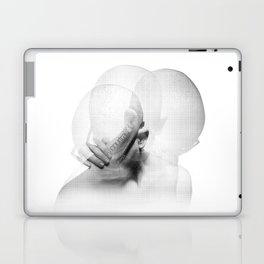 Courtrai - Untitled Tjwå Laptop & iPad Skin