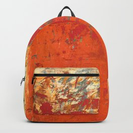 Transposing of the Waters Backpack