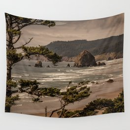 Pacific Summer Wall Tapestry