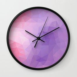 """""""Berries jam"""" Wall Clock"""