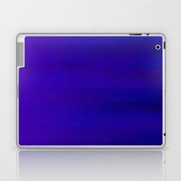 Ultra Violet to Indigo Blue Ombre Laptop & iPad Skin