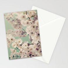 Spring Daydream Stationery Cards