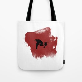 Charger! Tote Bag