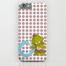 o for orc iPhone 6s Slim Case