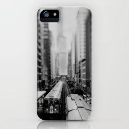 "the ""L"" ... iPhone Case"
