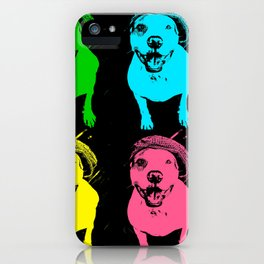 BoPop iPhone Case