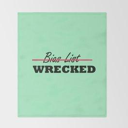 K-Poppin: Bias Throw Blanket