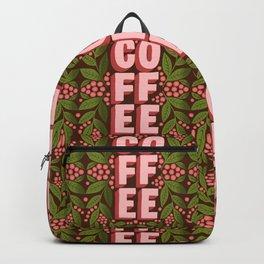 coffee cherries Backpack