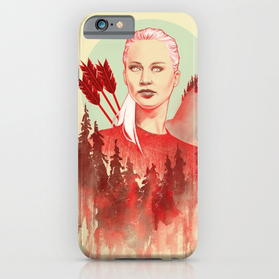 The Games iPhone & iPod Case