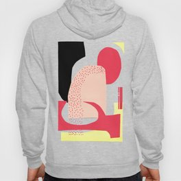 Thought acquire form Hoody