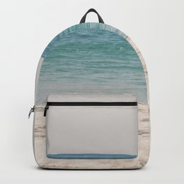 Beach Waves Backpack