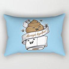 Always Together Rectangular Pillow