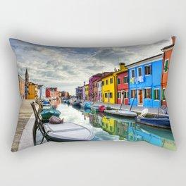 Burano Rectangular Pillow