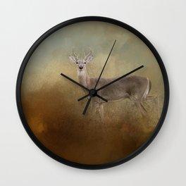 Old Master Wall Clock