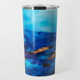 Canyon Song Travel Mug