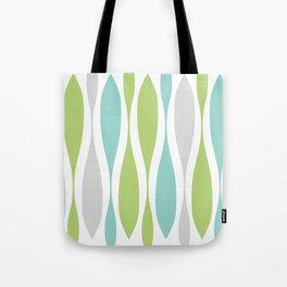 Colorwaves Spring Tote Bag