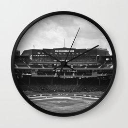 Fenway Park 1912 Wall Clock