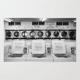 Fresno Laundromat Rug
