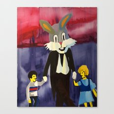 Childrens Favourite Canvas Print