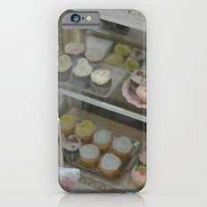 The Cottage Bakery Slim Case iPhone 6s
