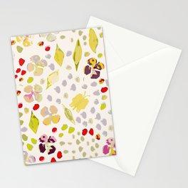River Walk Floral Stationery Cards