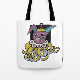 Feel Comfortable... Tote Bag