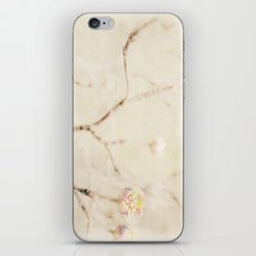 Winter's  whispers iPhone & iPod Skin