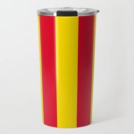 Flag of Provence Travel Mug
