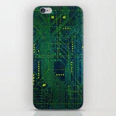 Tao Hacker iPhone & iPod Skin