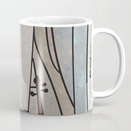 Piaghetti from Ixiom (Violin) Coffee Mug
