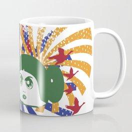 Toy Princess Leia Coffee Mug