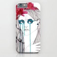 Painted Eyes Slim Case iPhone 6s