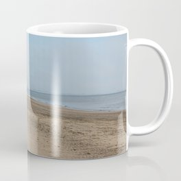 Broughty Ferry beach 2 Coffee Mug