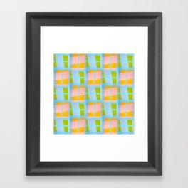 TRAVERSEE Framed Art Print