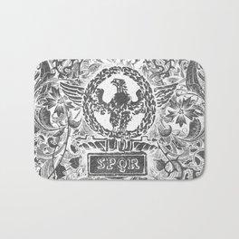 Ancient Rome Bath Mat