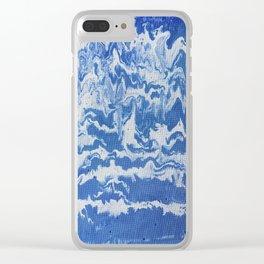 Wisp Clear iPhone Case