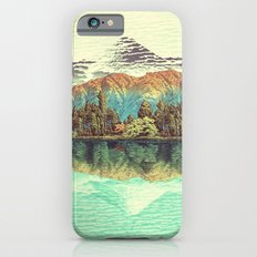 The Unknown Hills in Kamakura iPhone 6 Slim Case
