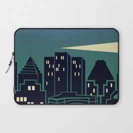 Montreal Skyline Laptop Sleeve