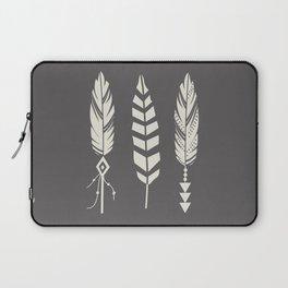 Gypsy Feathers Laptop Sleeve