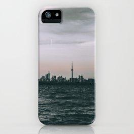 6ix Views iPhone Case