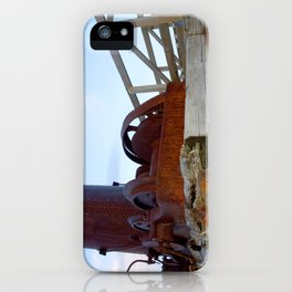 Donegan iPhone Case