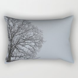 Perseverance Rectangular Pillow