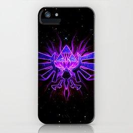 Light Of The Zelda iPhone Case
