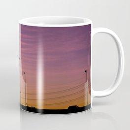 Sunset1 Coffee Mug