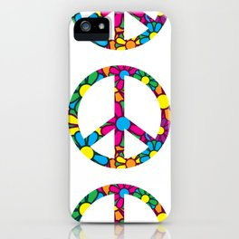 Ban da Bomb iPhone Case