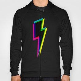 CMYK Lightning 2 Hoody