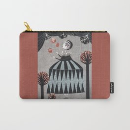 The Juggler's Hour Carry-All Pouch